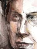 Barbara Fugate DETAIL Portrait 24