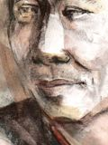 Barbara Fugate DETAIL Portrait 14