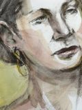 Barbara Fugate DETAIL Portrait 39