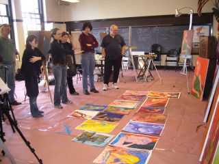 Barbara Fugate 2009 Art Workshops (5)