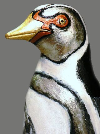 Barbara_fugate_Penguin_Detail