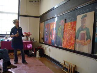 Barbara Fugate 2009 Art Workshops (4)