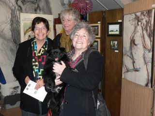 Barbara fugate 09 open house 111