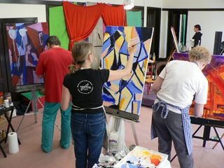 Fugate Art Workshops1