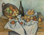 Paul_Cézanne_basket of apples