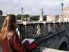 Me_drawing_ponte_sant_angelo